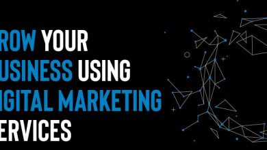 Photo of How Digital Marketing Services Can Help You in Business Growth