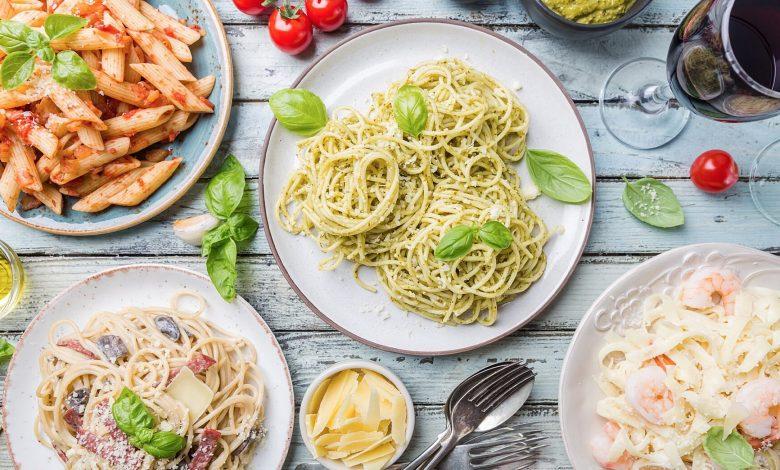 Buy Italian Pasta Sauce Online