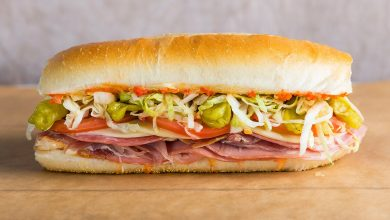 Photo of How Italian Sandwiches Are Served At Best Sandwich Places?