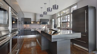 Photo of Transforming the Kitchen into a Classic One with Kitchen Renovation