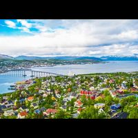 Photo of In the Bergen area of Norway's 10 unbelievable tourist places