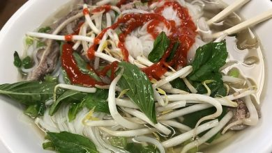 Photo of What makes Vietnamese noodles so special?