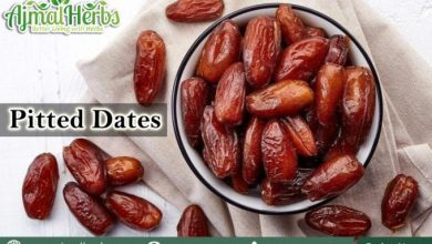 Photo of Health Benefits of Pitted Dates