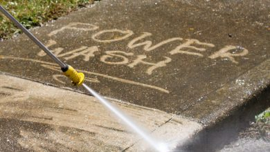 Photo of what is the difference between Power Washing And Pressure Washing?