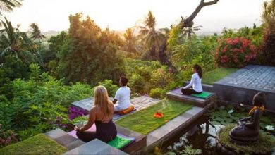 Photo of 5 Reasons To Head For Wellness Retreat