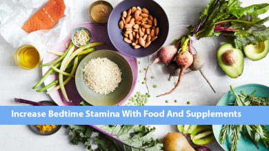 Photo of How to increase bedtime stamina with food and supplements