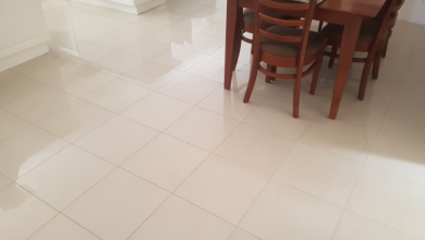 Photo of 6 Ways to Clean Your Stained Tile and Grout