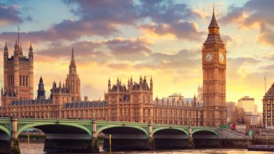 Photo of 5 Best Places to Visit in United Kingdom