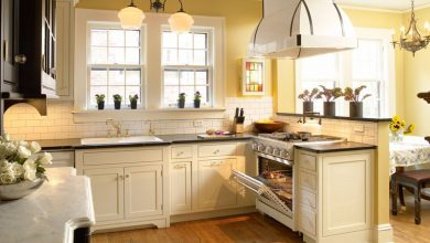 Photo of How to Effectively Rejuvenate Your Old Vintage Kitchen