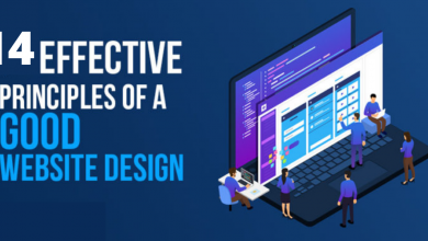 Photo of 14 Principles of Effective Web Design
