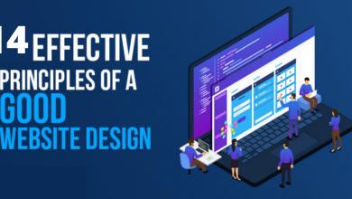 Photo of 14 Principles of Effective Web Design