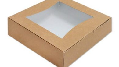 Photo of Keep Your Fish 'n' Chip Boxes Safe from the Moisture