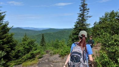 Photo of 5 Adirondack Hikes Perfect for Beginners