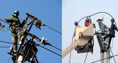 Photo of A Brief Guide about Aerial Fiber Optic Cable and Its Installation
