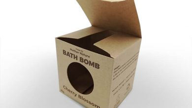 Photo of Get Custom Printed Packaging Bath Bombs On Wholesale Rates
