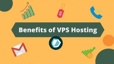 Photo of Key Benefits of VPS Hosting for Blog in India