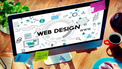Photo of 5 TIPS ON CHOOSING THE BEST TEMPLATE FOR YOUR WEBSITE