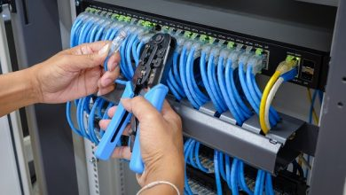 Photo of Have a Look At What Cable Management Can Do For Your Business