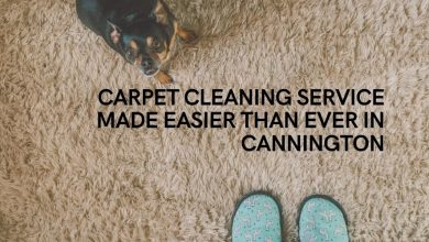 Photo of Carpet Cleaning Service Made Easier Than Ever In Cannington