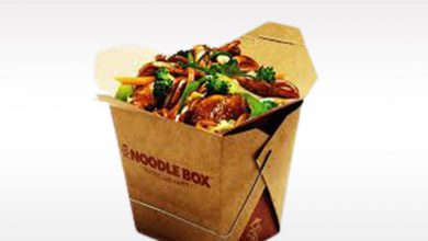 Photo of Features Of Chinese Takeout Boxes-Chinese Food Containers Unfold