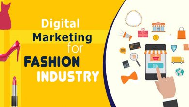Photo of Proven Digital Marketing Techniques For Fashion Industry