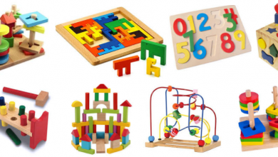 Photo of Do Educational toys are useful for your child's development? games like jenga