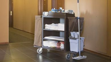 Photo of Why Housekeeping Carts For Hotels Are Such a Necessity