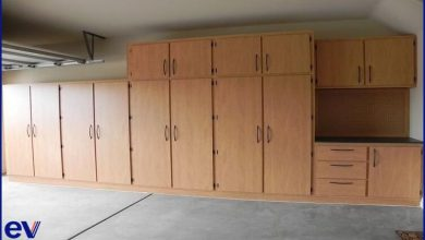 Photo of Tips To Make Your Space Feel Bigger With Small Garage Idea