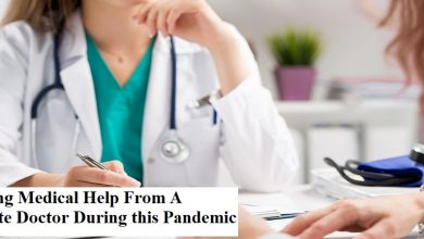 Photo of Getting Medical Help From A Private Doctor During this Pandemic