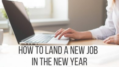 Photo of Career obstacles in 2020? Here's How to Find and Land a New Job in 2021