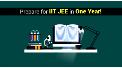 Photo of JEE is one of the toughest exam in India. Guidance is Important to crack JEE | JEE Classes In Nashik