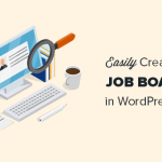 WordPress Job Board
