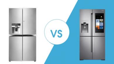 Photo of LG vs Samsung – Leading Refrigerators to Buy Under 25000