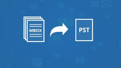 Photo of How to Convert MBOX files to PST Free?
