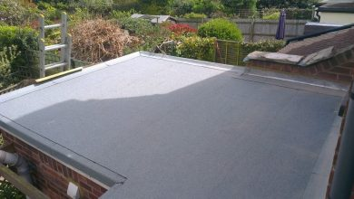 Photo of How to Felt a Shed Roof? __ Tips to Increase the Lifespan of Felt Roof Repair Solihull