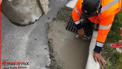 Photo of Tips For Choosing the Right Concrete Suppliers Contractor