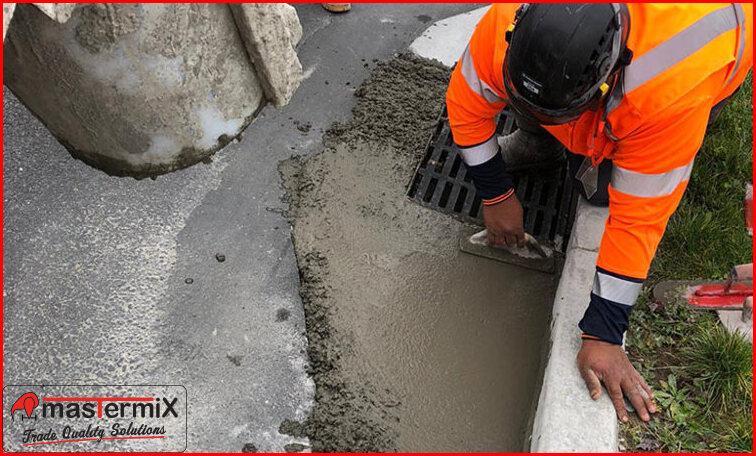 NZ Concrete Suppliers