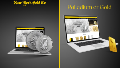 Photo of Which would be a better Investment option? – Palladium or Gold