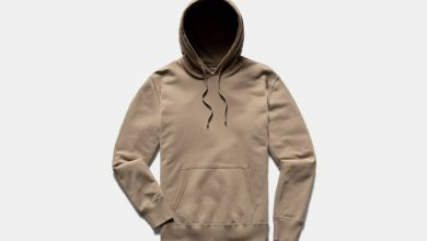 Photo of Cotton Hooded Sweatshirts Are Just the Best