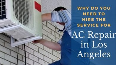 Photo of Why Do You Need to Hire the Service For AC Repair in Los Angeles?