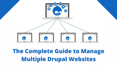 Photo of The Complete Guide to Manage Multiple Drupal Websites