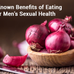 The Lesser-Known Benefits of Eating Onions for Men's Sexual Health