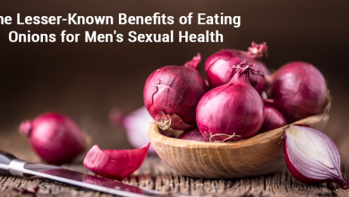 Photo of Eat Onions and Improve Your Sexual Life the Easy Way