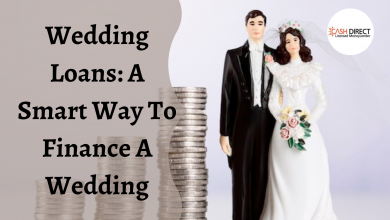 Photo of Wedding Loans: A Smart Way To Finance A Wedding