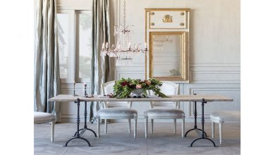 Photo of Why a Whitewash Dining Table is the Perfect Shabby Chic Element