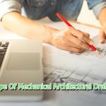 Scope Of Mechanical Architectural Drafting