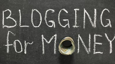 Photo of How should You Bring in Cash from A Blog Webpage?