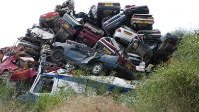 Photo of 10 Important Factors to Keep in Mind Before Scrapping Your Car