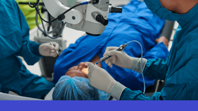 Photo of Costs for Cataract Surgery to Improve Your Vision