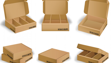 Photo of Why Are Kraft Boxes High In Demand For Product Packaging?